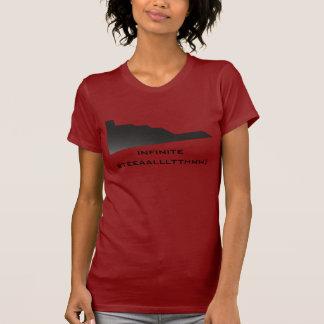 Infinite Stealth T-Shirt