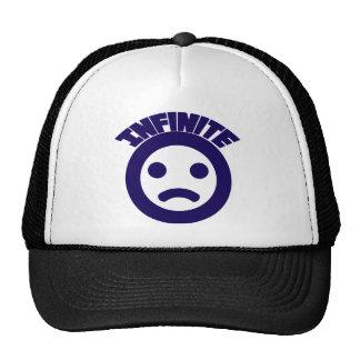 Infinite =( trucker hat