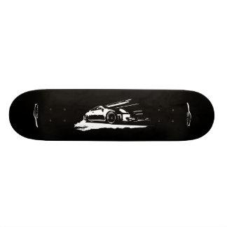 Infiniti G35 Coupe Skateboard