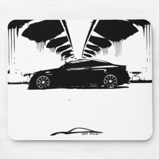 Infiniti G37 Coupe Mouse Pad