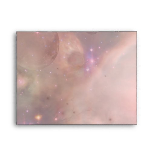 Infinito cósmico sobres