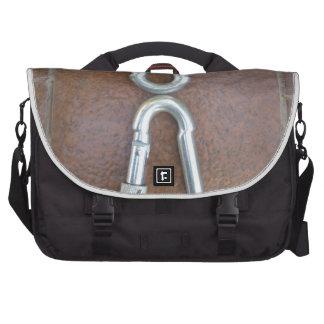 Infinito de plata bolsas de portatil