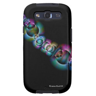 Infinito Samsung Galaxy S3 Protectores