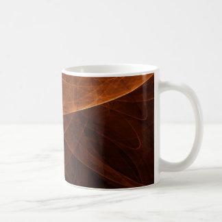 Infinity 2 Gold Coffee Mugs
