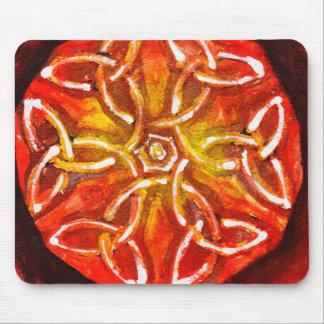 Infinity - Abstract Mousepad
