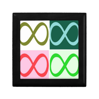 Infinity and Beyond Gift Box