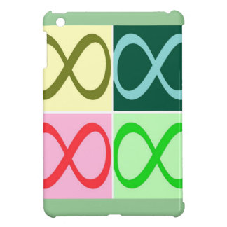 Infinity and Beyond iPad Mini Cover
