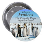 Infinity Antarctica feb 2013 Penguin Posse Button