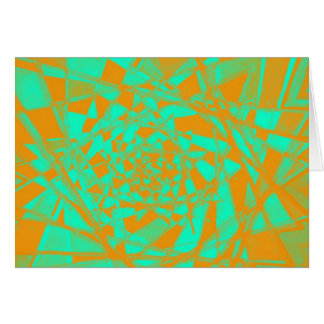 Infinity by Hustiart Card