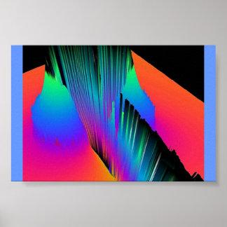 Infinity Canyon Print