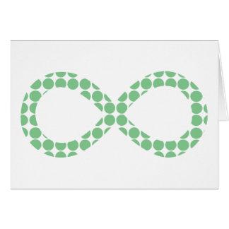 Infinity Card