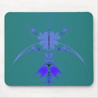 Infinity Clover Mousepad