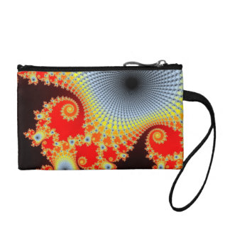 Infinity Coin Purse