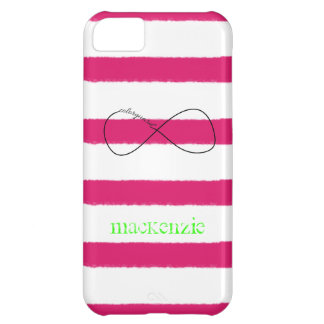 Infinity Colorguard Customizable iPhone 5C Cover