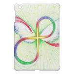 Infinity Cross iPad Mini Covers