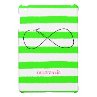 Infinity Dance Customizable iPad Mini Cases