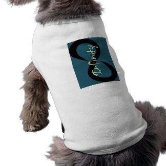 'Infinity' Doggie T-Shirt