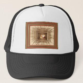 INFINITY Extremity Abundance COSMOS Trucker Hat
