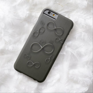 Infinity | Geek Case Barely There iPhone 6 Case