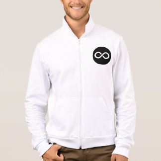 Infinity Ideology Printed Jackets