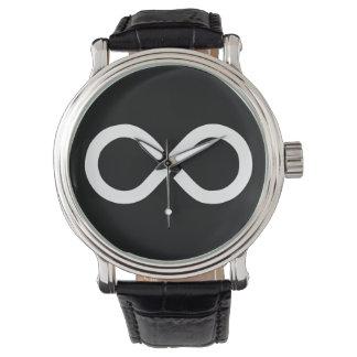 Infinity Ideology Wrist Watch