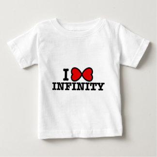 Infinity Infant T-shirt