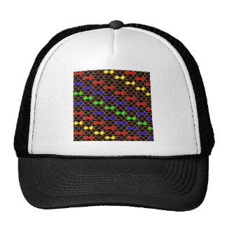 INFINITY Infinite Number Graphic Art Golden GIFTS Trucker Hat