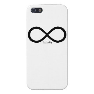 Infinity iPhone5 Case