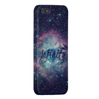 Infinity iPhone SE/5/5s Case