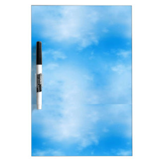 INFINITY is the LIMIT for HUMANS to EXPLORE Cosmos Dry-Erase Boards