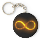 infinity, keychain, infinite, logo, luke, davison,