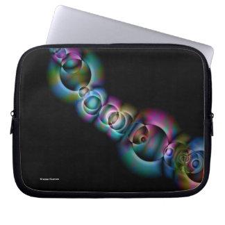 Infinity Laptop Computer Sleeve