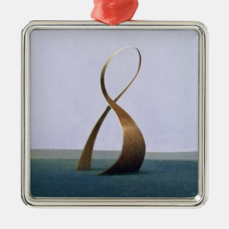 Infinity Metal Ornament