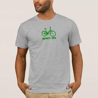INFINITY MPG green T-Shirt