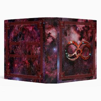 Infinity Nebula Binder