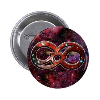 Infinity Nebula Buttons