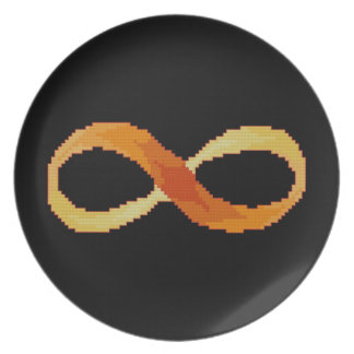 Infinity Plate