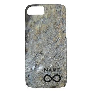 Infinity Rock Phone Case