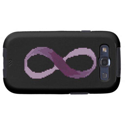Infinity Samsung Galaxy S3 Case