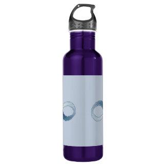 Infinity Stainless Steel Water Bottle