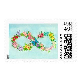 Infinity Stamp