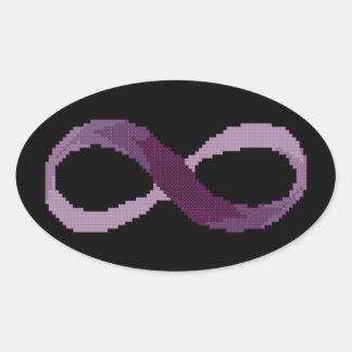 Infinity Stickers