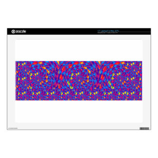 Infinity Strip TEMPLATE add text image move up dow Skin For Laptop