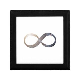 Infinity Symbol Gift Box