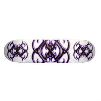 Infinity X Skateboard