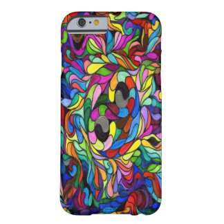 Infinity Yin Yang Chaos Barely There iPhone 6 Case