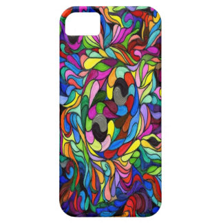Infinity Yin Yang Chaos iPhone SE/5/5s Case