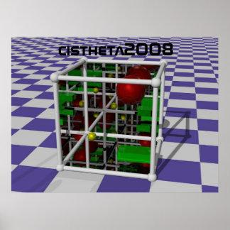infinitybox, cistheta2008 poster