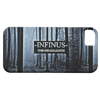 "Infinus ""The Deadlights"" phone case"