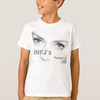 INFJ MEME4 T-Shirt